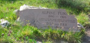 Alpine Tunnel Tribute