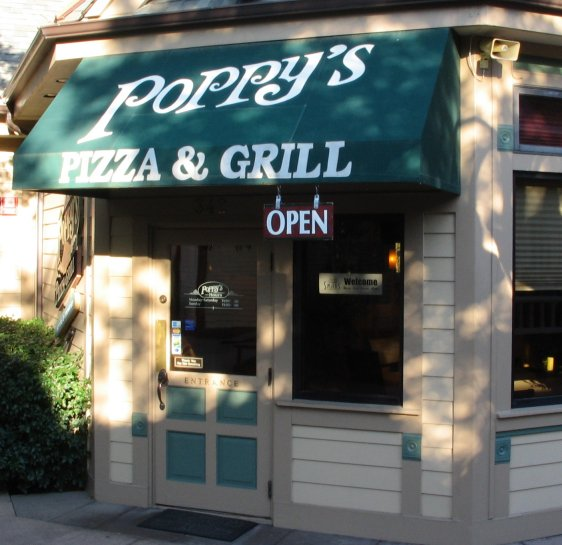Poppy's Pizza & Grill