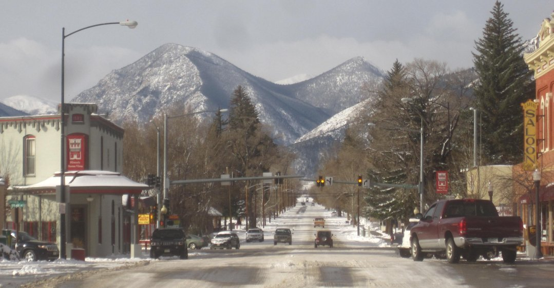 middle eastern singles in buena vista Colorado springs lies at the eastern foot of the rocky mountains at an elevation of over 6,000 feet and is a springboard to some of colorado's best  » buena vista.