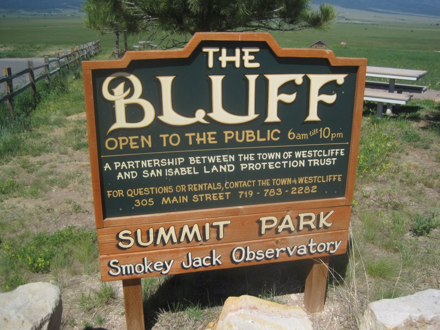 The Bluff Park