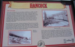 Hancock, Colorado