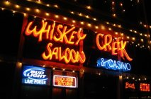 Whiskey Creek Saloon & Casino