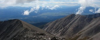 Mt. Antero Summit